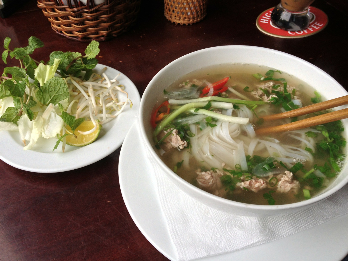 5 Native Delicacies to Try on Your First Trip to Vietnam