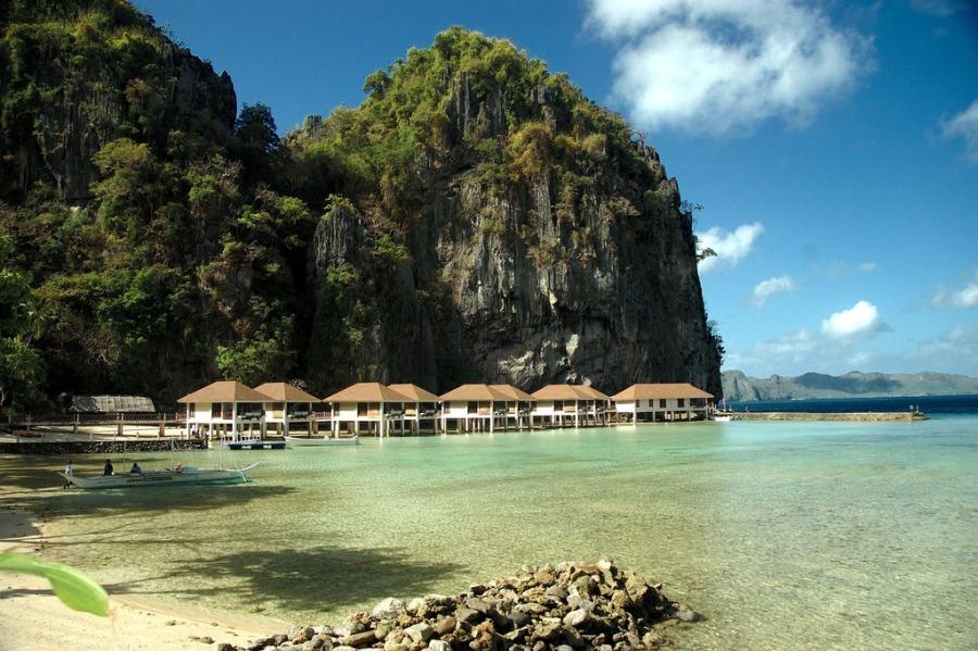 El Nido, Palawan: Lagen Resort