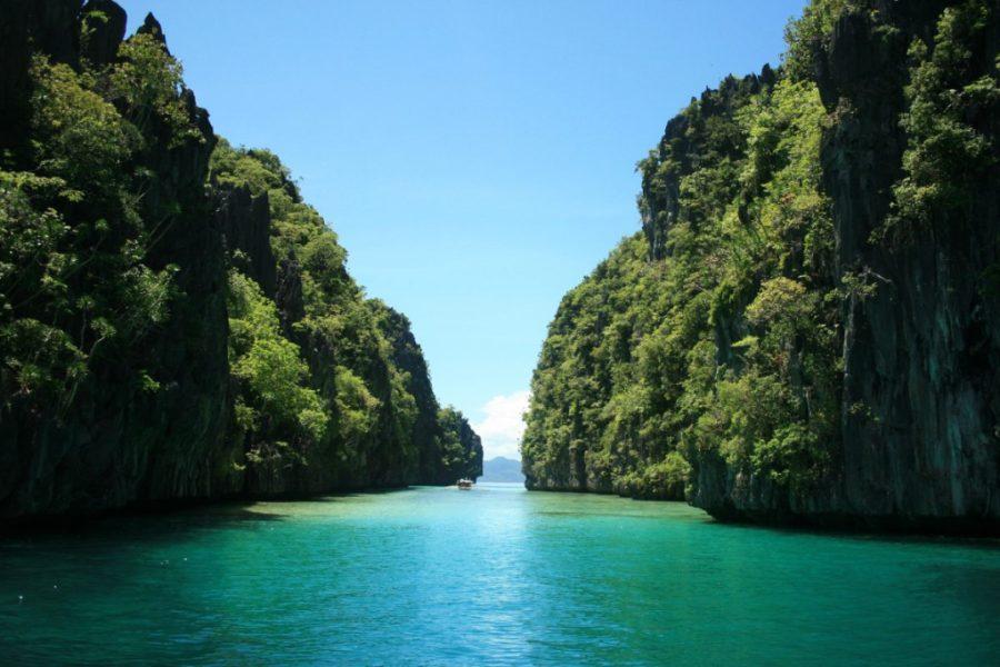 El Nido, Palawan: Big Lagoon (Tour A)