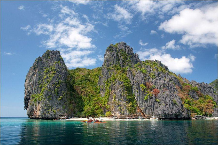 El Nido, Palawan: Shimizu Island (Tour A)