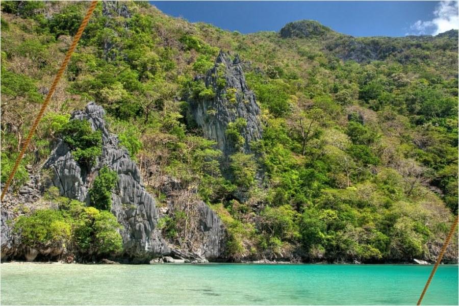 El Nido, Palawan: Cadlao Island (Tour D)