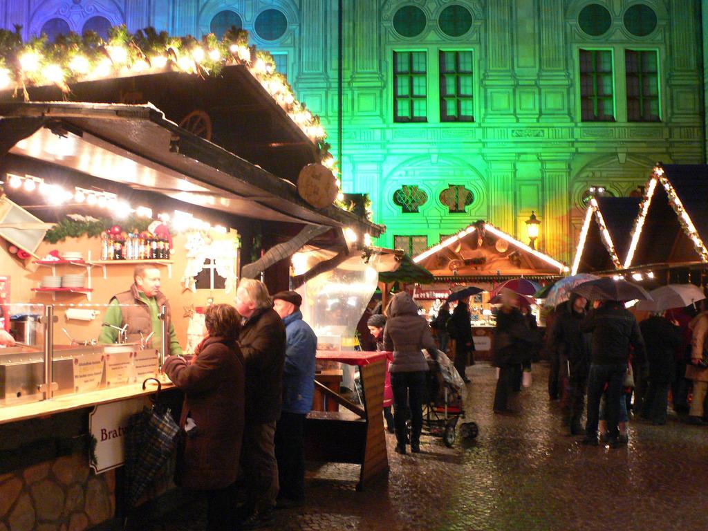 Best Christmas Markets in Europe: Munich