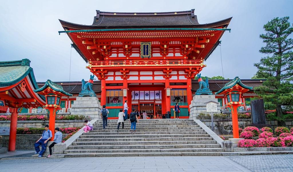 KKday Christmas Extravaganza: Christmas Vacations for the Family at Japan