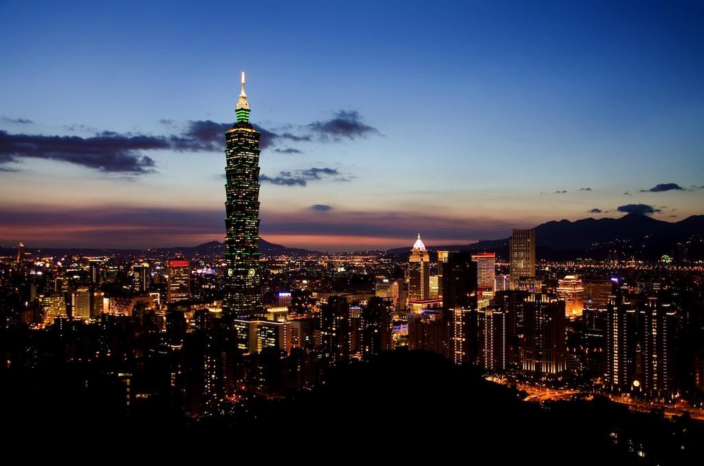 KKday Christmas Extravaganza: Christmas Vacations for the Family at Taiwan
